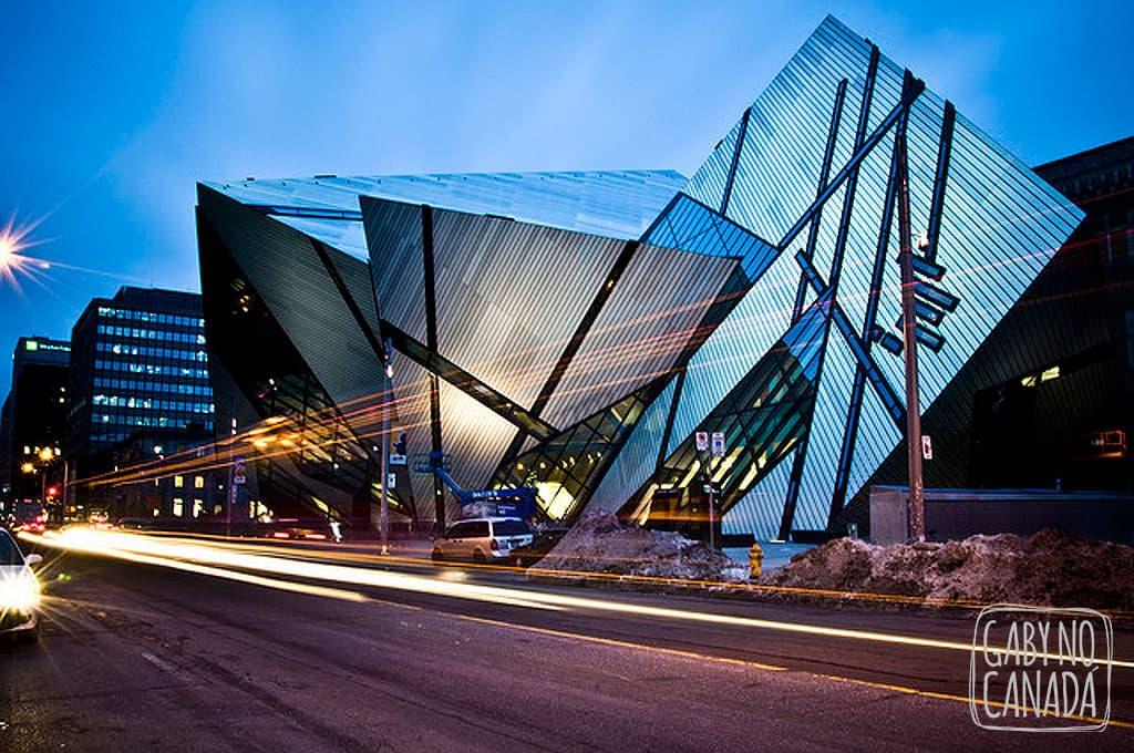 Conheça Museus Para Visitar Em Toronto No Canadá: Entrada Gratuita/com Desconto Nos Museus De Toronto