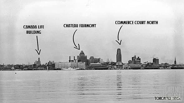 Toronto1930s_gabynocanada_skylines