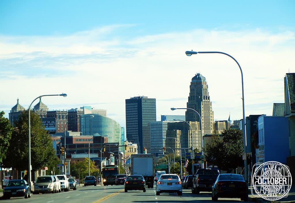 Buffalo_downtown