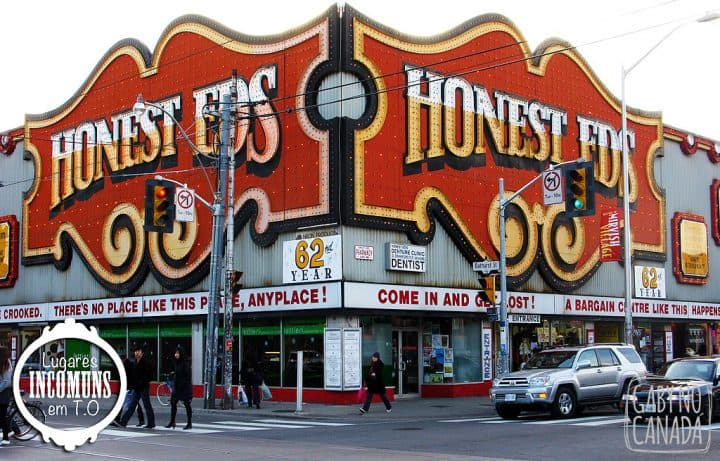 HonestEds