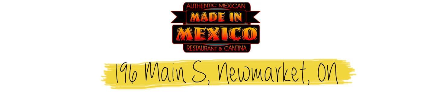 MadeinMexico