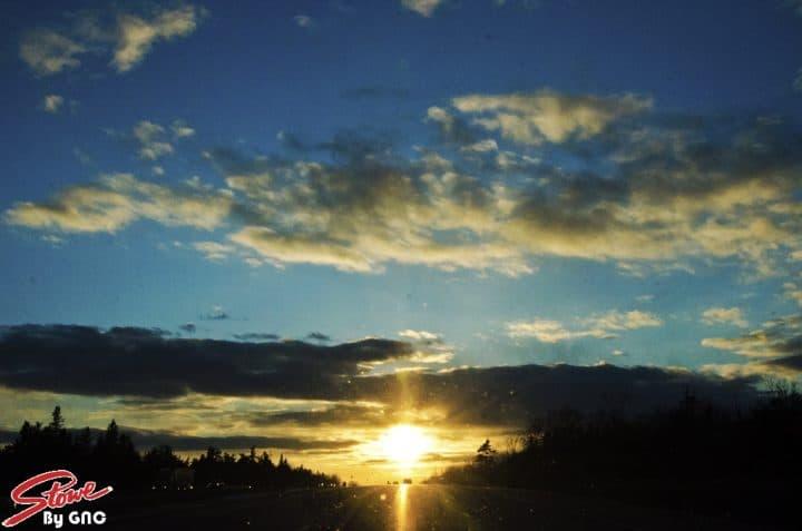 Sunset_StoweRoadtrip_GNC