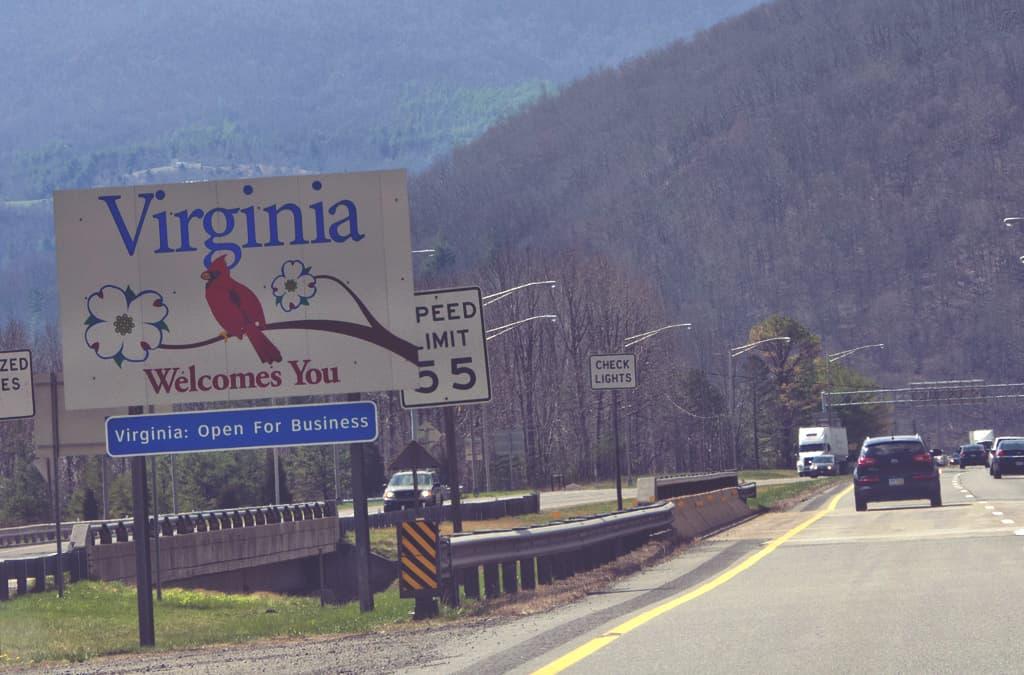 Placa_Virginia