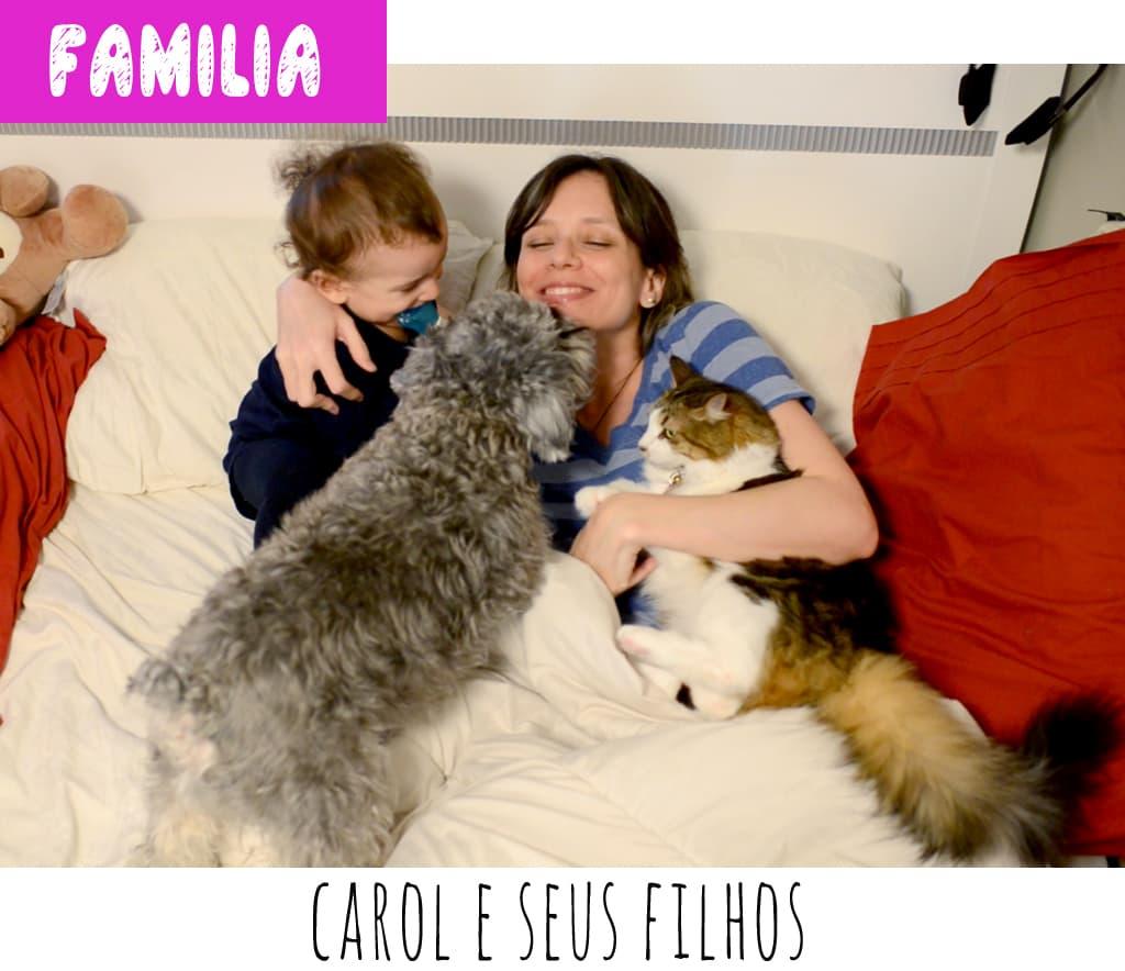 Familia_flicka